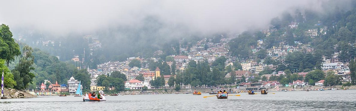 10 places you must visit in Uttarakhand this September