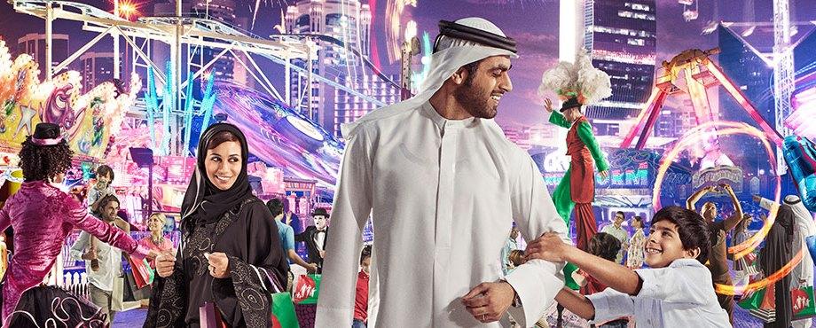 Retail Therapy Dubai Shopping Festival- SOTC blog