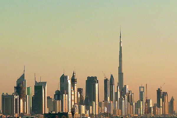 One More Reason To Visit Dubai – QE2