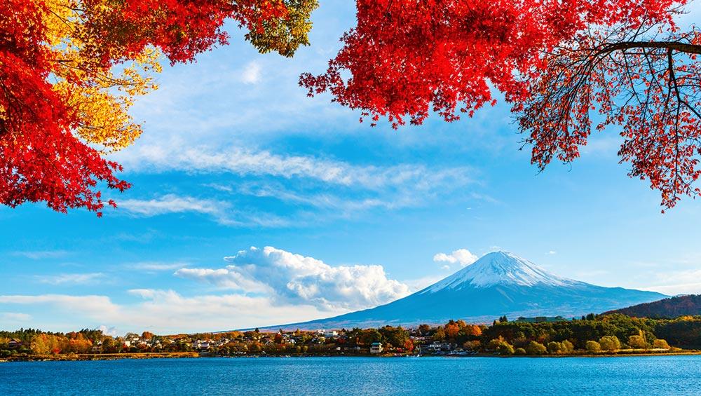 Mt. Fuji – A Climbers delight!!