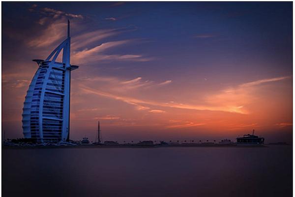 Dubai toursim