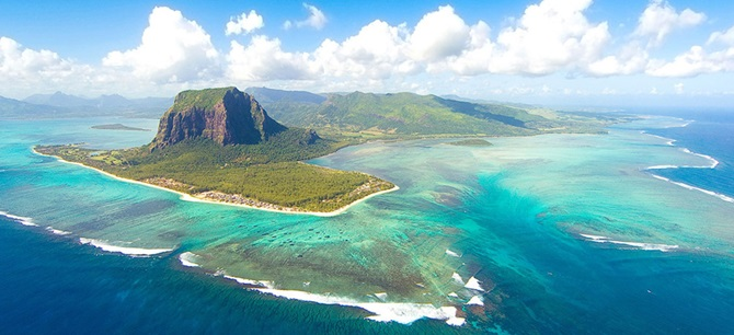 Winter - The Perfect Time to Visit Mauritius
