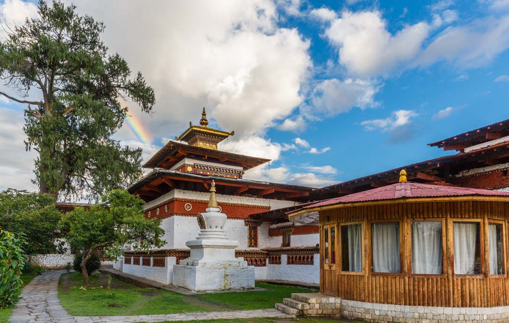 Here's How to Explore the Magical Wonders of Bhutan