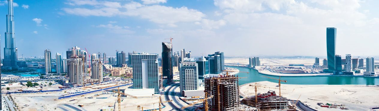 Top 10 Places to Visit in Dubai with Images