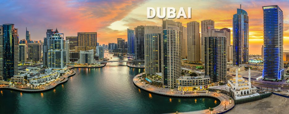 Enjoy Dubai in Summers with these Uber Cool Tips