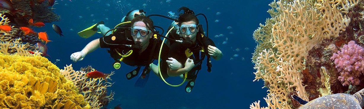 Get Certified in Scuba Diving at Andaman