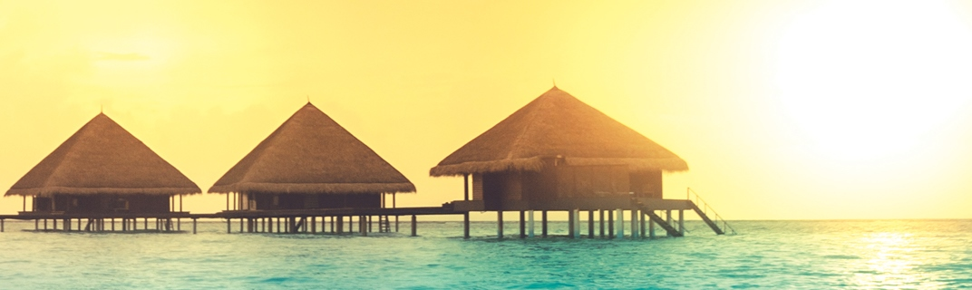 The 5 Point Maldives Guide