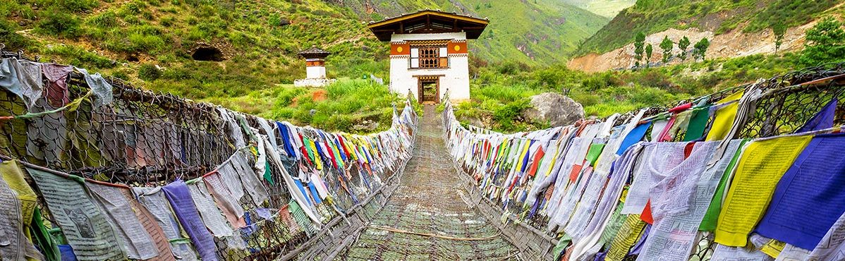 DIY: Plan a solo trip to Bhutan