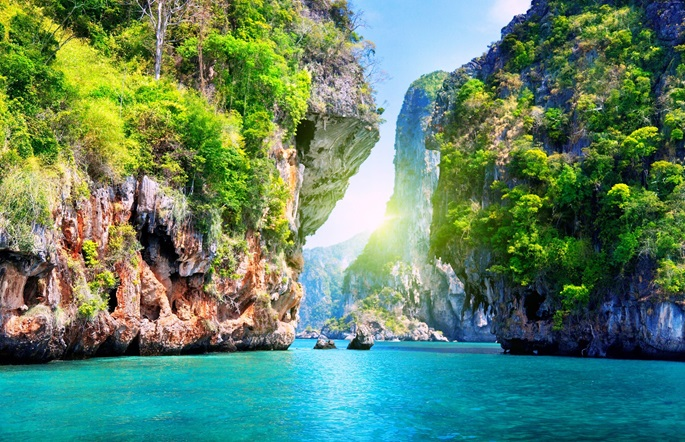 Why you should give Phuket a miss for Khao Lak when in Thailand