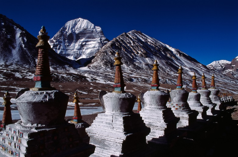 A Complete Travel Guide to Kailash Mansarovar