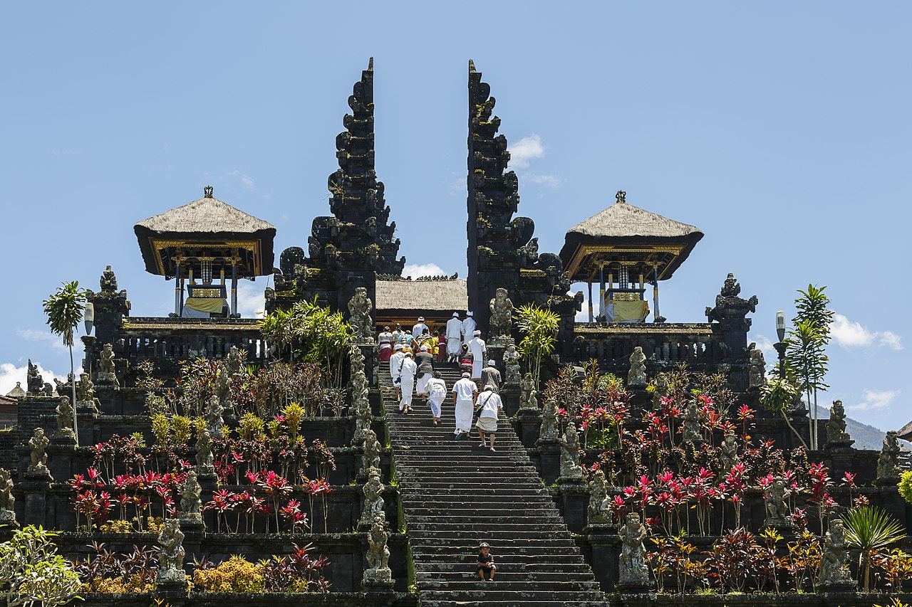You Can't Leave Bali Without A Visit To Ubud