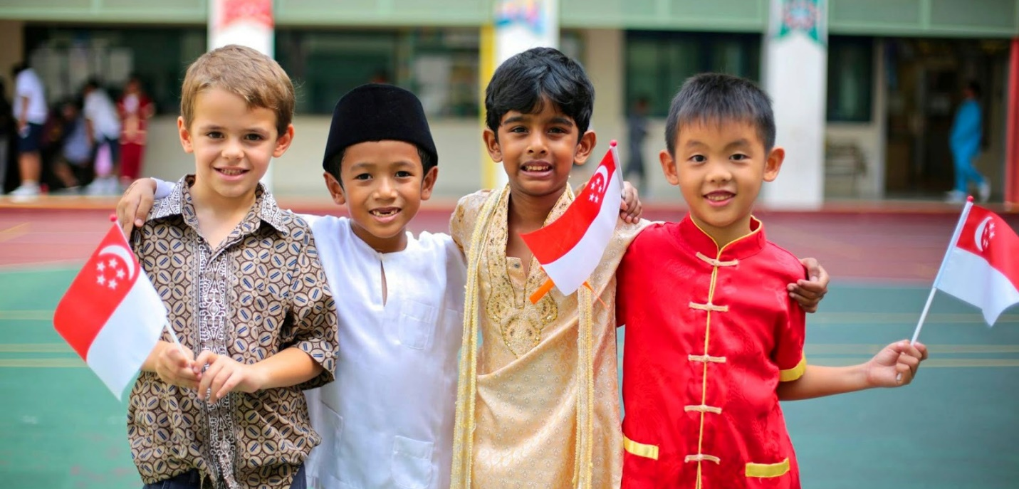 Cultural Diversity in Singapore