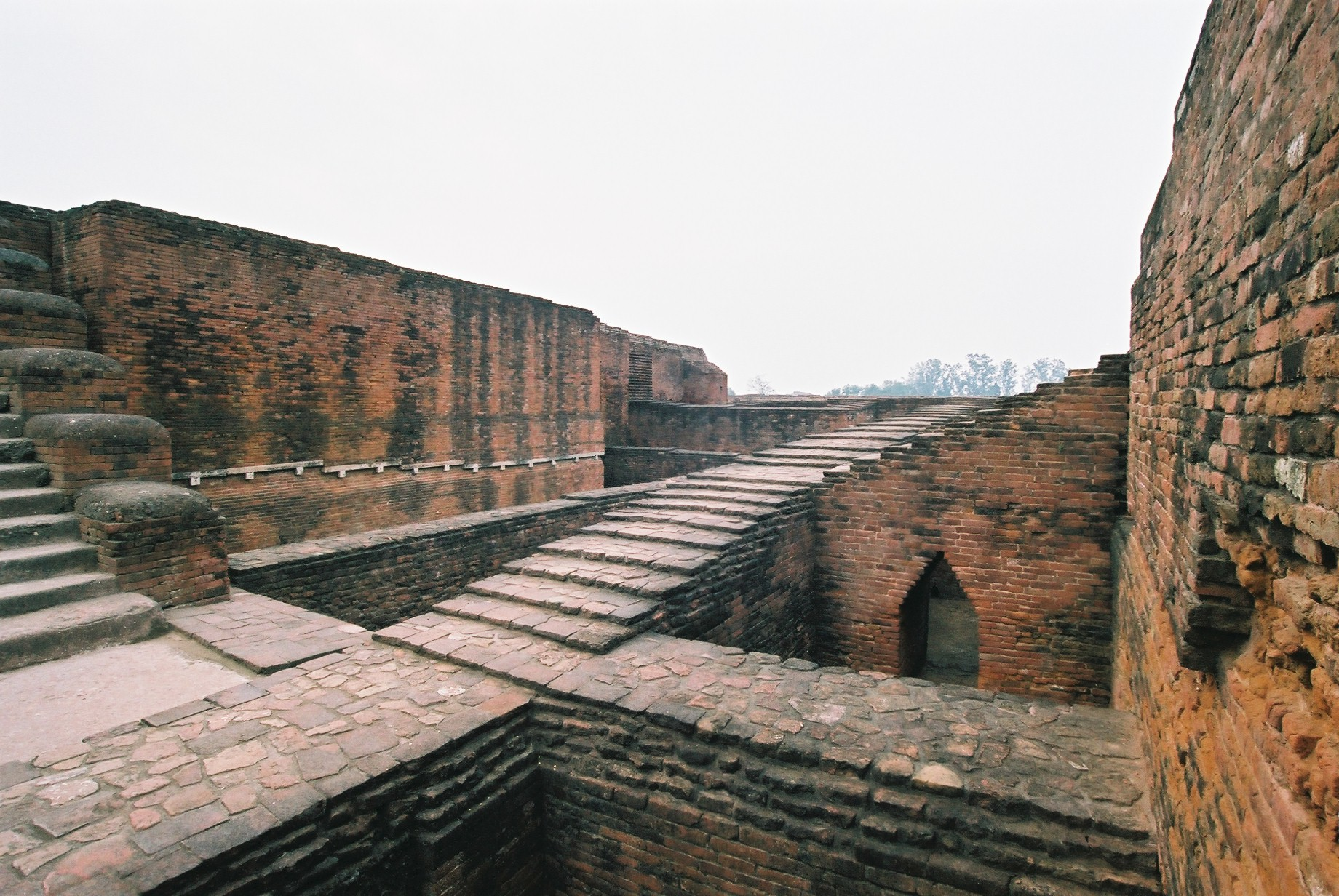 Nalanda The Ancient Seat Of Scholars And Learning Sotc Blog