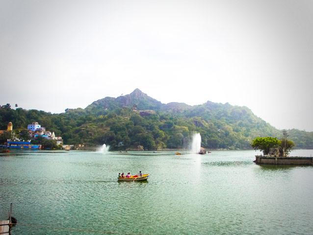 Mount Abu: Rajasthan's Summer Capital