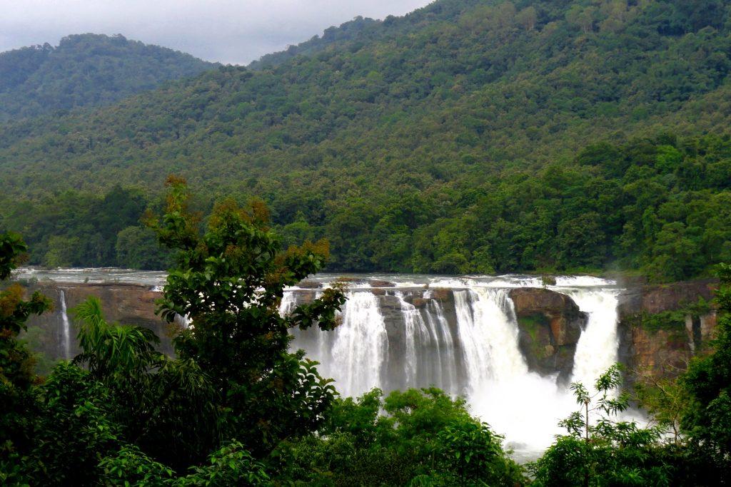 Athirappalli_Waterfalls