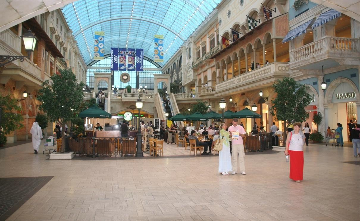 Best Packages to Dubai for a Shopping Spree This Holiday Season