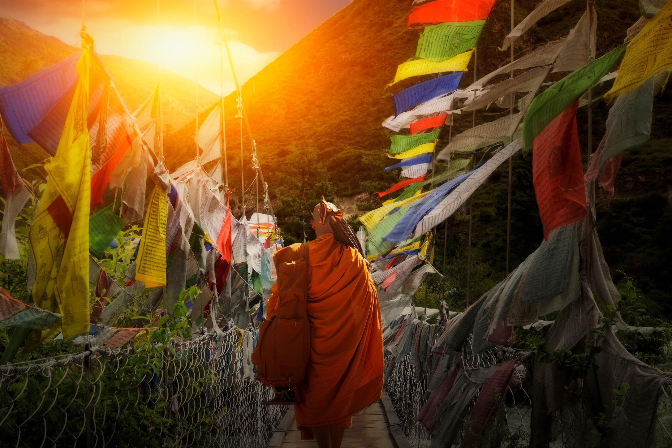 10 Wow Destinations of Bhutan