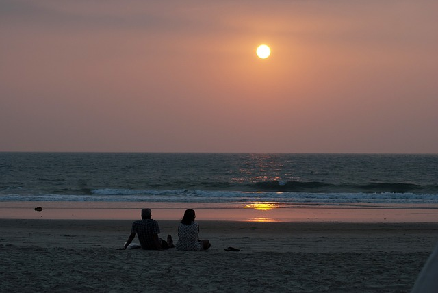 To Travel is to live and the best place to live is Goa!