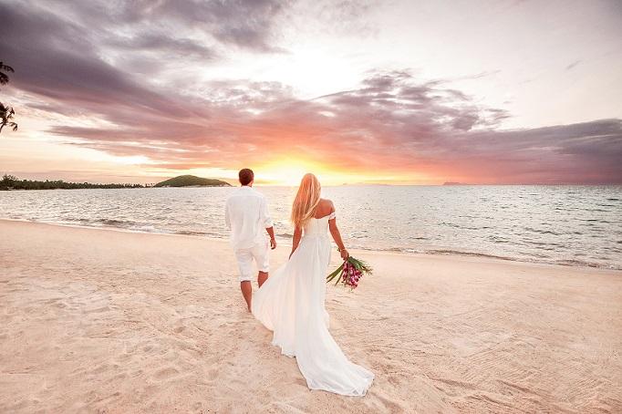 The Most Unusual Honeymoon Destinations This Wedding Season