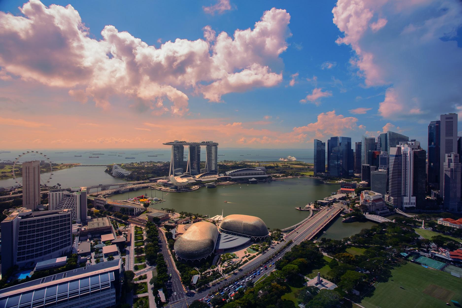 Singapore Vacation 101