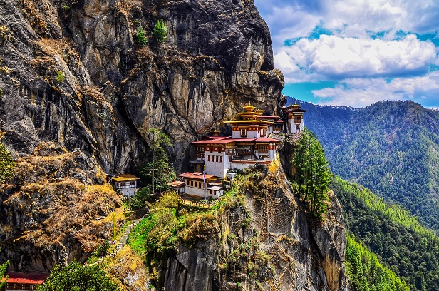 Fun Facts about Bhutan