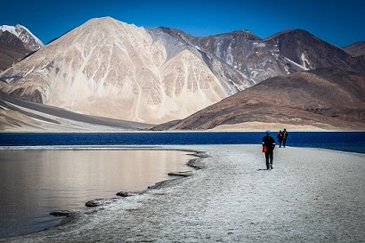 Exploring Ladakh On Wheels – Bike Tour You Must Take!