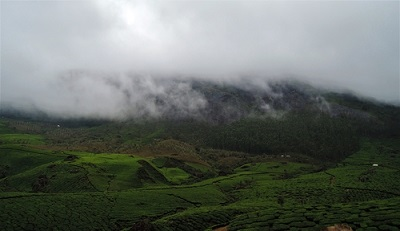 Top Monsoon Destinations You Need To Visit To Witness The Magic Of Rains!