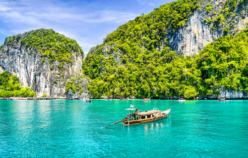 5 Experiences You Should Not Miss On Your Thailand Trip