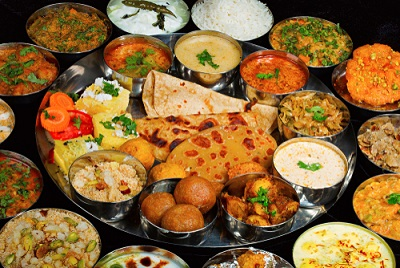 Off to Rajasthan? – Do Relish these Delectable Rajasthani Dishes