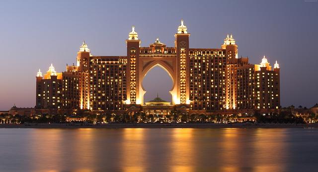 Top 5 Places to Visit During Ramadan