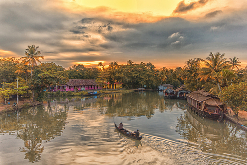 10 Places to Visit in Kerala for a Relaxing Vacation