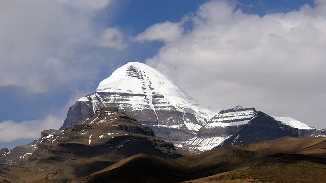 Kailash Mansarovar – The Spiritual Journey you should take!