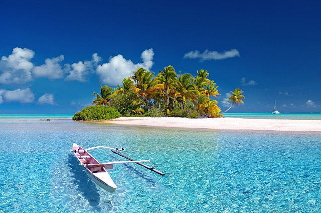 Island Hopping for your Next Vacation