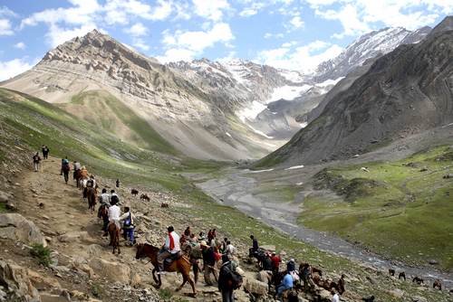 Amarnath Yatra Legends – Did you Know Them?